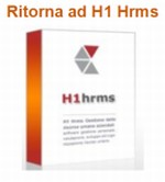 Torna ad H1 Hrms sistema integrato Human Resources Management System