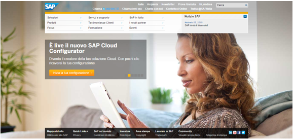 Sap software successfactors partner EBC CONSULTING