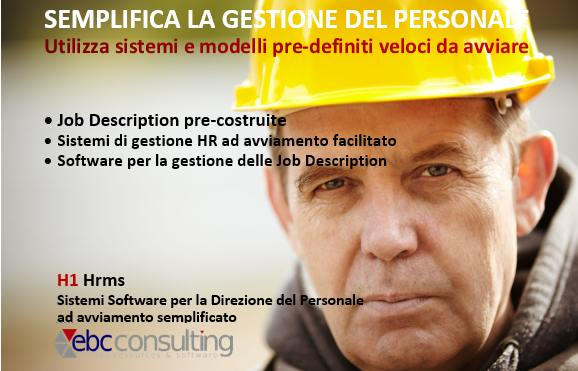 job description gestite con h1 hrms software ebc consulting